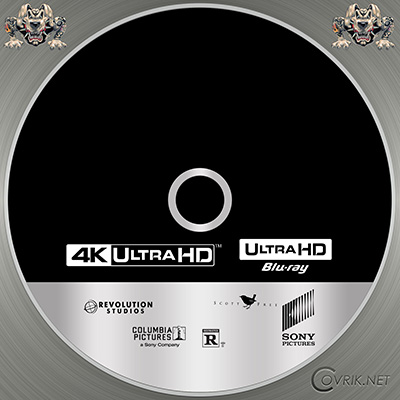 4K Ultra HD Шаблон/4k Ultra HD Template